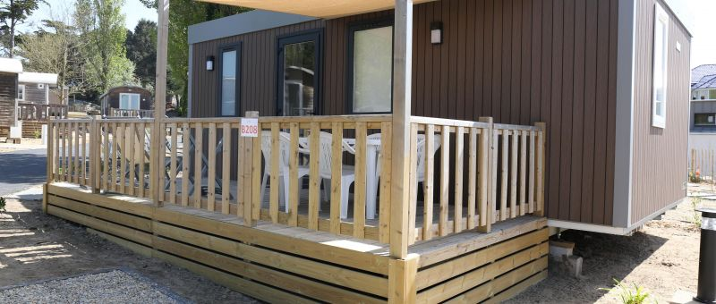camping bel air location 2 chambres confort espace cottage